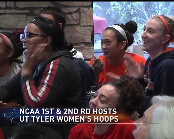 UT Tyler will host rounds 1 - 2 of NCAA-s_73298098-159532