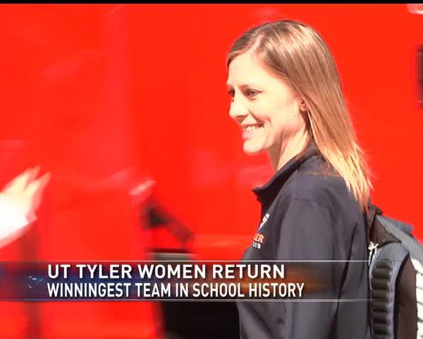 UT Tyler Women Return_73028160-159532