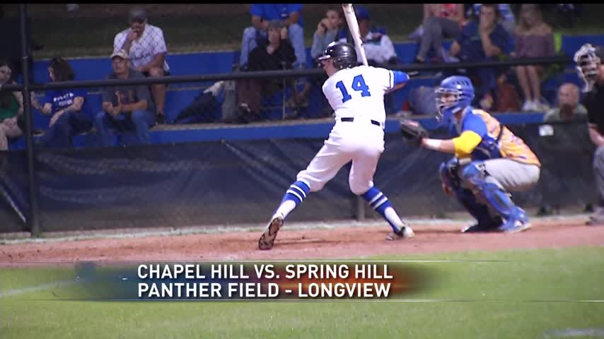 HS Baseball- Key Wins for Hallsville and Spring Hill Tuesday_51076066-159532