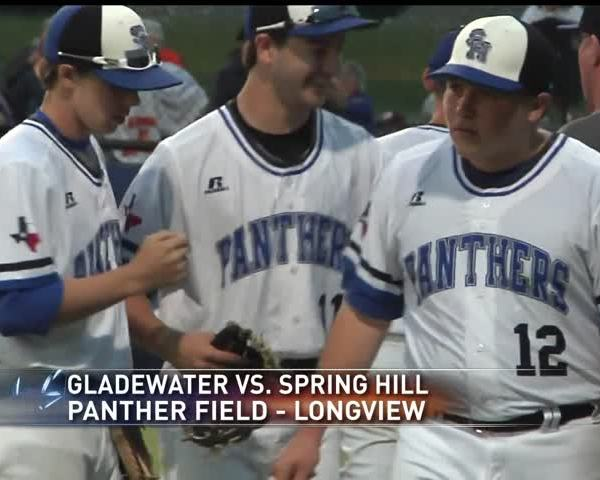 Tuesday East Texas High School Baseball_18640541-159532