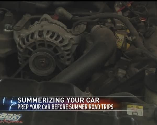 Summerizing your car_20160531233302