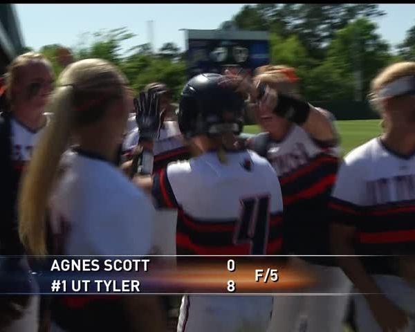 UT Tyler Baseball - Softball Both Win Friday_10846094-159532