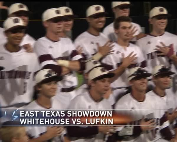 Whitehouse-Lufkin to battle it out for state berth_46257151-159532