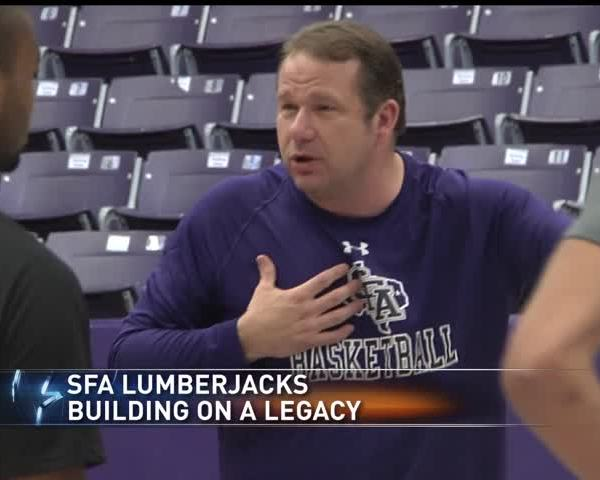 Keller laying his foundation at SFA to build on a legacy_58568061-159532