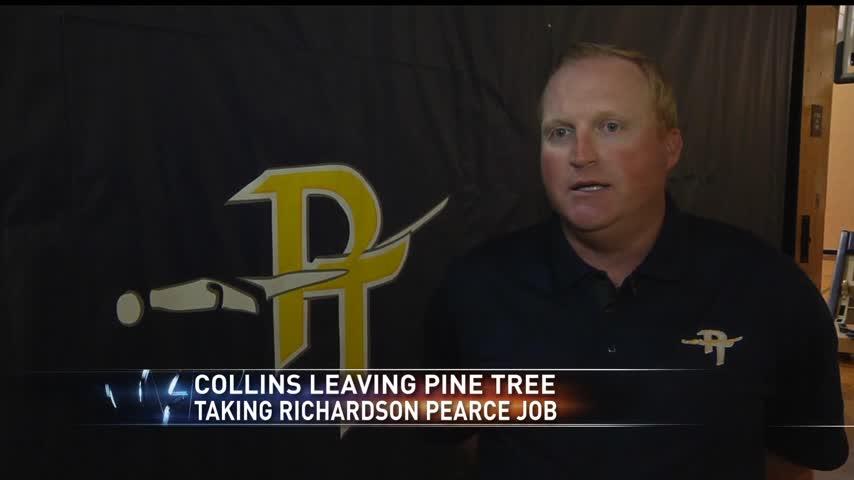 Pine Tree football coach resigns_43740692-159532
