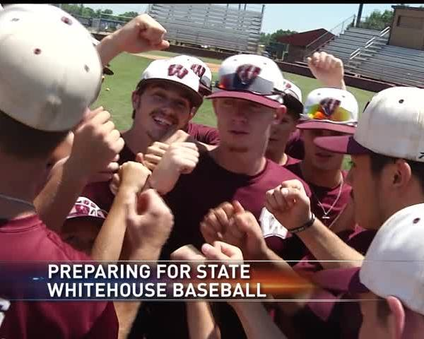 Whitehouse staying loose as Cats prepare for state_09194003-159532