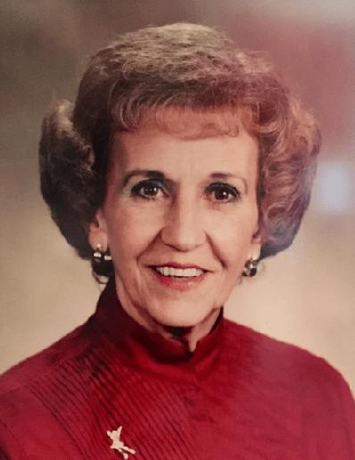Former Rangerettes director passes away