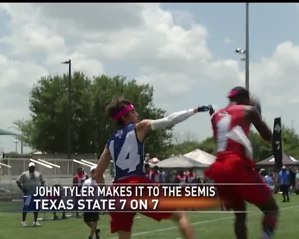 John Tyler reaches State 7-on-7 Semis_14635619-159532