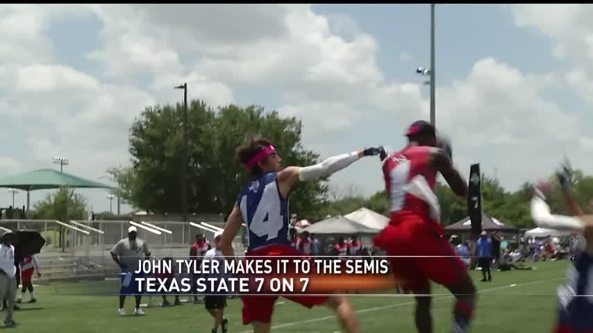 John Tyler reaches State 7-on-7 Semis_14635619-159532