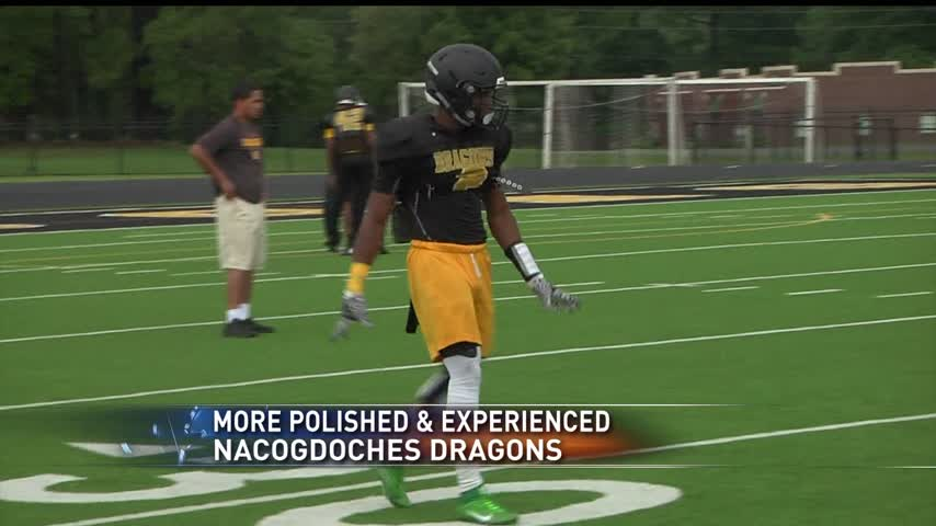 Experienced Nacogdoches seeks return to playoffs_97184635-159532