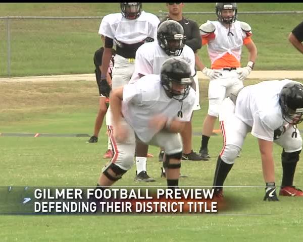 Gilmer expects to continue its dominance_02073307-159532