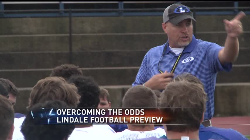 Lindale looks to build on playoff appearance_55379785-159532