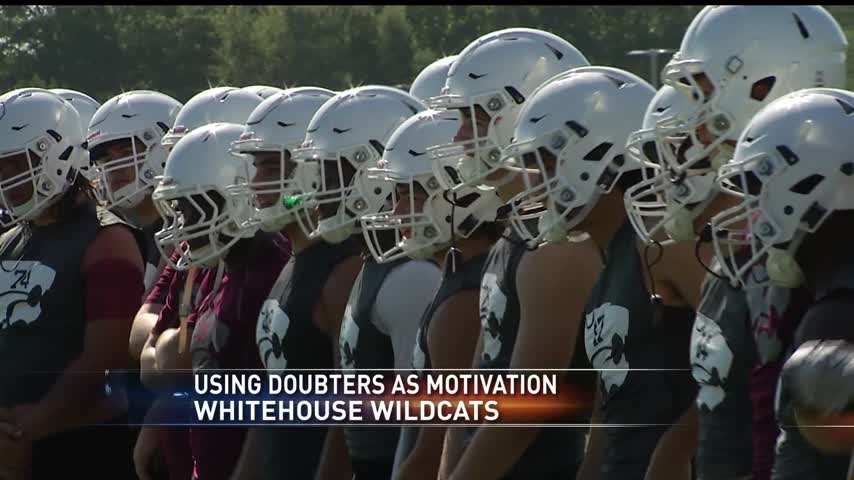 Whitehouse looks to use doubters as motivation_91898763-159532