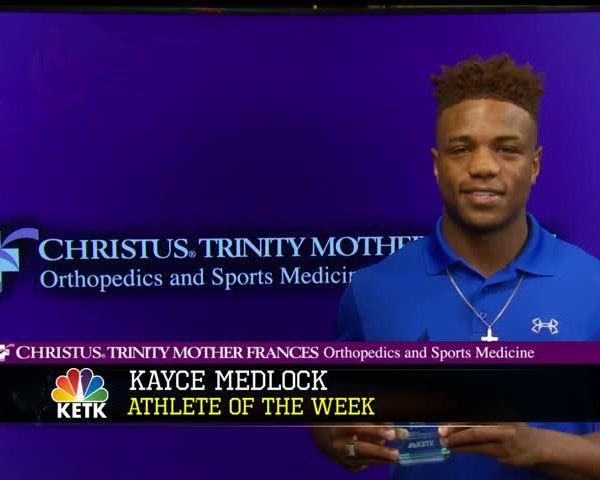 Athlete of the Week- Kayce Medlock_46054071-159532
