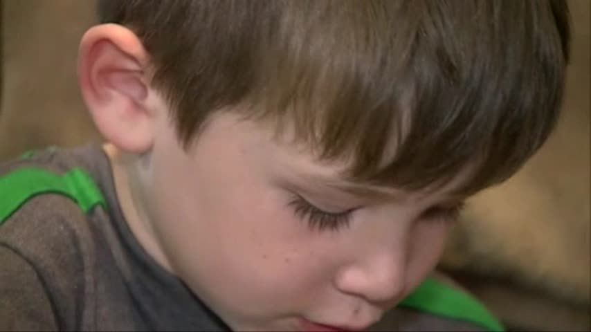 School Allowed 5-Year-Old Student Walk Home Alone_69185825-159532