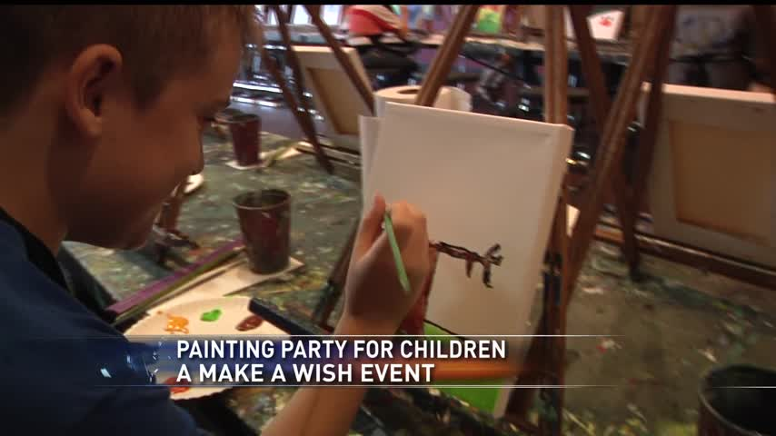 make a wish painting_97939463-159532