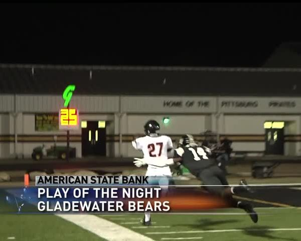 American State Bank Play of the Night- Gladewater Bears_79646597-159532