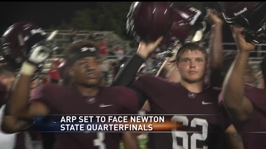 Arp set to face undefeated Newton in State Quarterfinals_73215703-159532