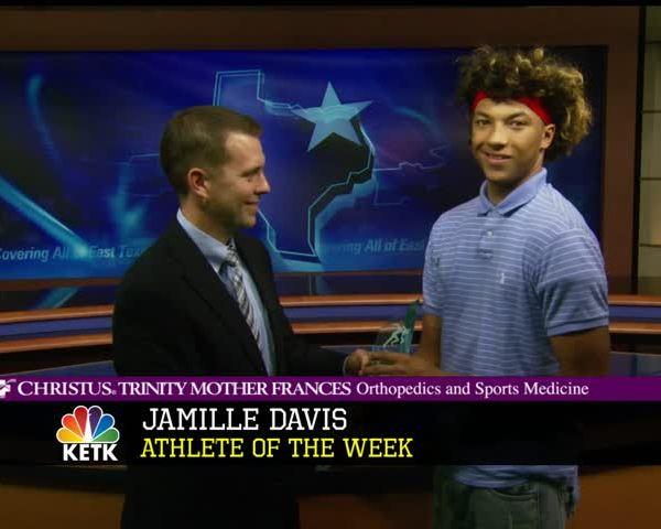 Athlete of the Week- Jamille Davis_97253935-159532
