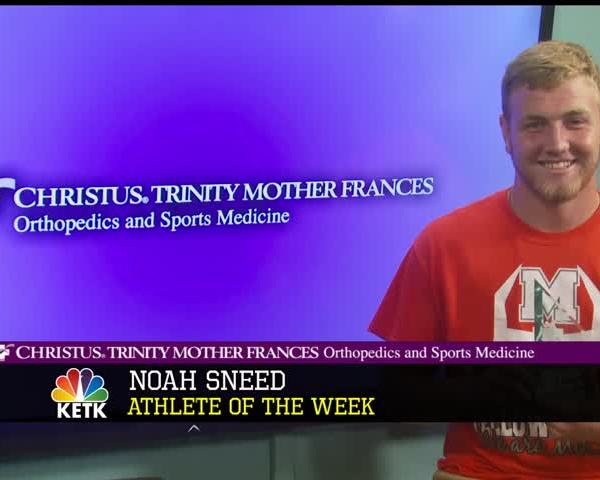 Athlete of the Week- Noah Sneed_73458810-159532