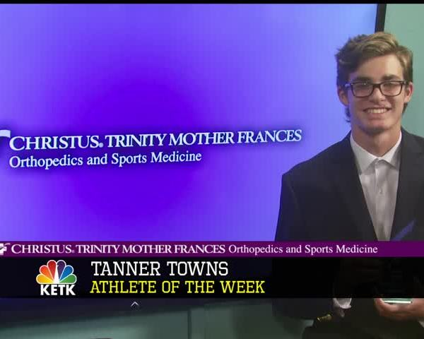 Athlete of the Week- Tanner Towns_96962130-159532