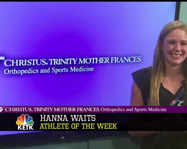 Athlete of the Week Hanna Waits_21767899-159532