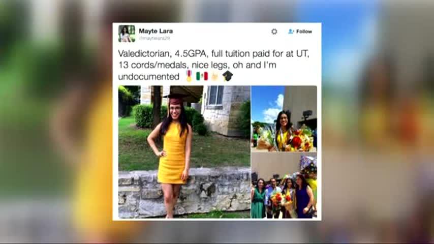 Former University of Texas Student Fears Deportation_19667603-159532