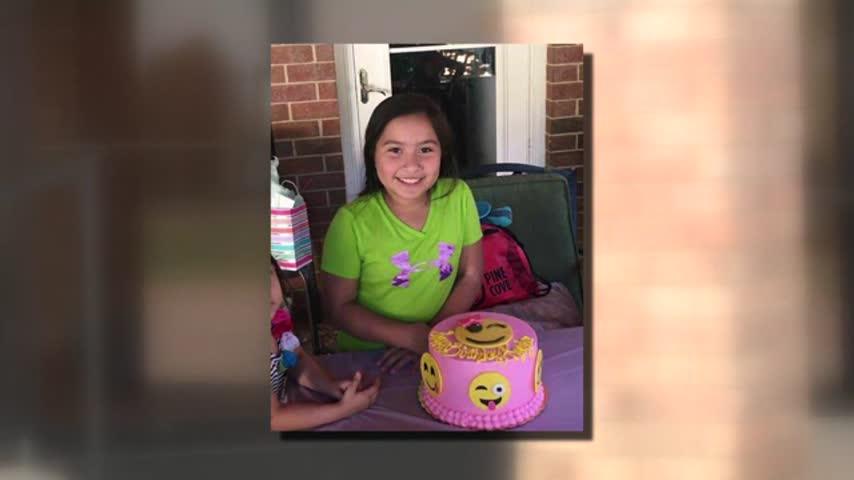 Kayla Gomez leaves big impact on East Texas community_58272914-159532