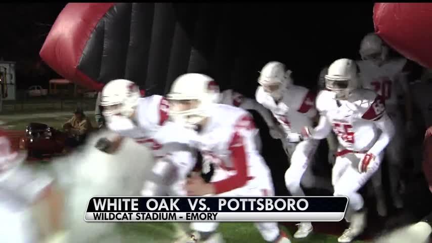 WHITE OAK VS POTTSBORO_05581385-159532