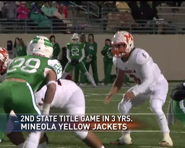 Mineola prepares for 2nd trip to State in 3 years_93755134