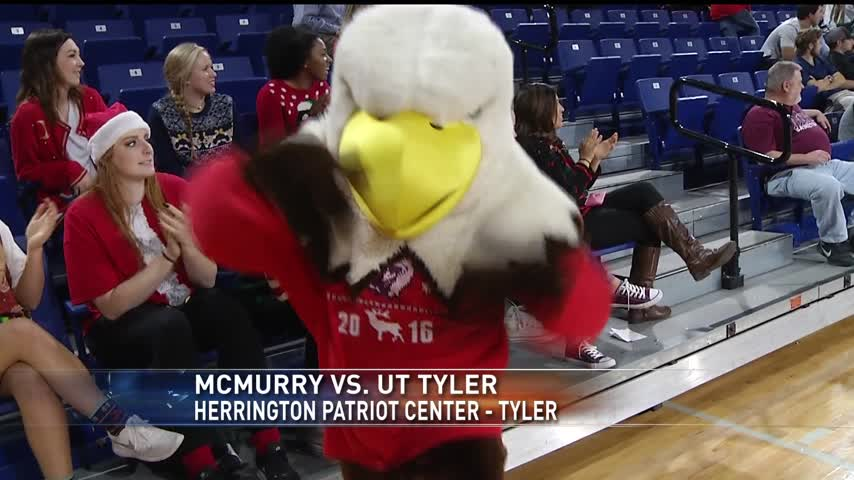 UT Tyler Men - Women Blow Out McMurry_25394496