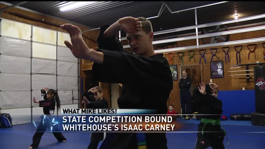 What Mike Likes- Whitehouse-s Isaac Carney heading to State_08589994