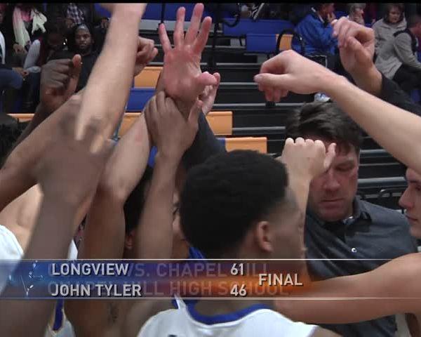 Friday East Texas Basketball Roundup_46607380