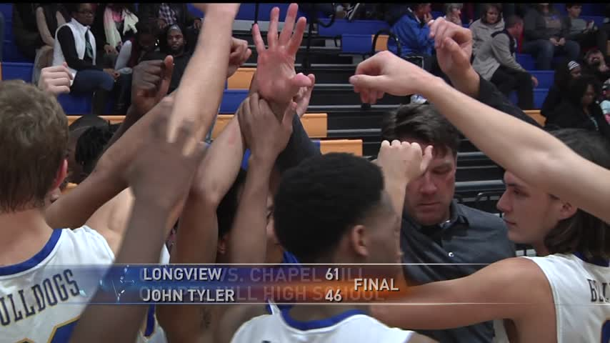 Friday East Texas Basketball Roundup_46607380