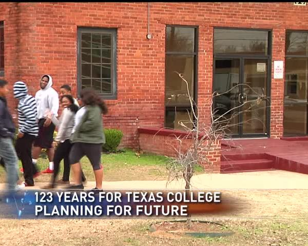Texas College 123 year anniversary_42017674