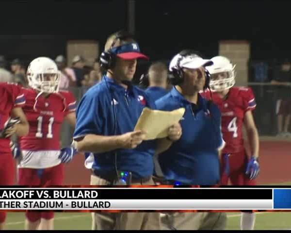 Bullard v Malakoff