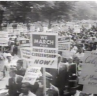 A minister looks back on the Civil Rights Movement
