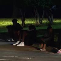 16 year-old fatally shot