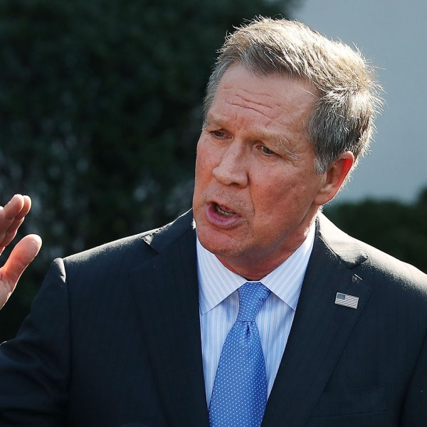 John Kasich, Ohio Governor, GOP, Republican80672153-159532