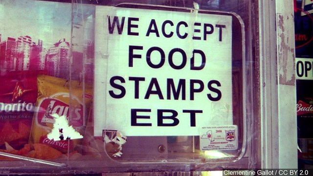food stamp office longview tx
