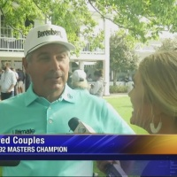 1992 Champion Prepares for 2019 Masters