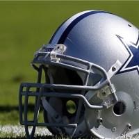 Dallas Cowboys helmet _3704860647979475-159532