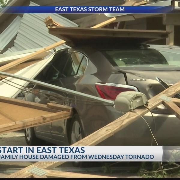 A fresh start in East Texas