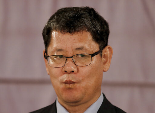 Kim Yeon-chul
