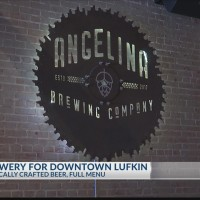 Angelina Brewing Company open