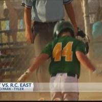 Little League Minor League