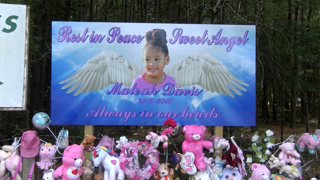 Arkansas To Name Bridge For Maleah Davis Ketk Fox51