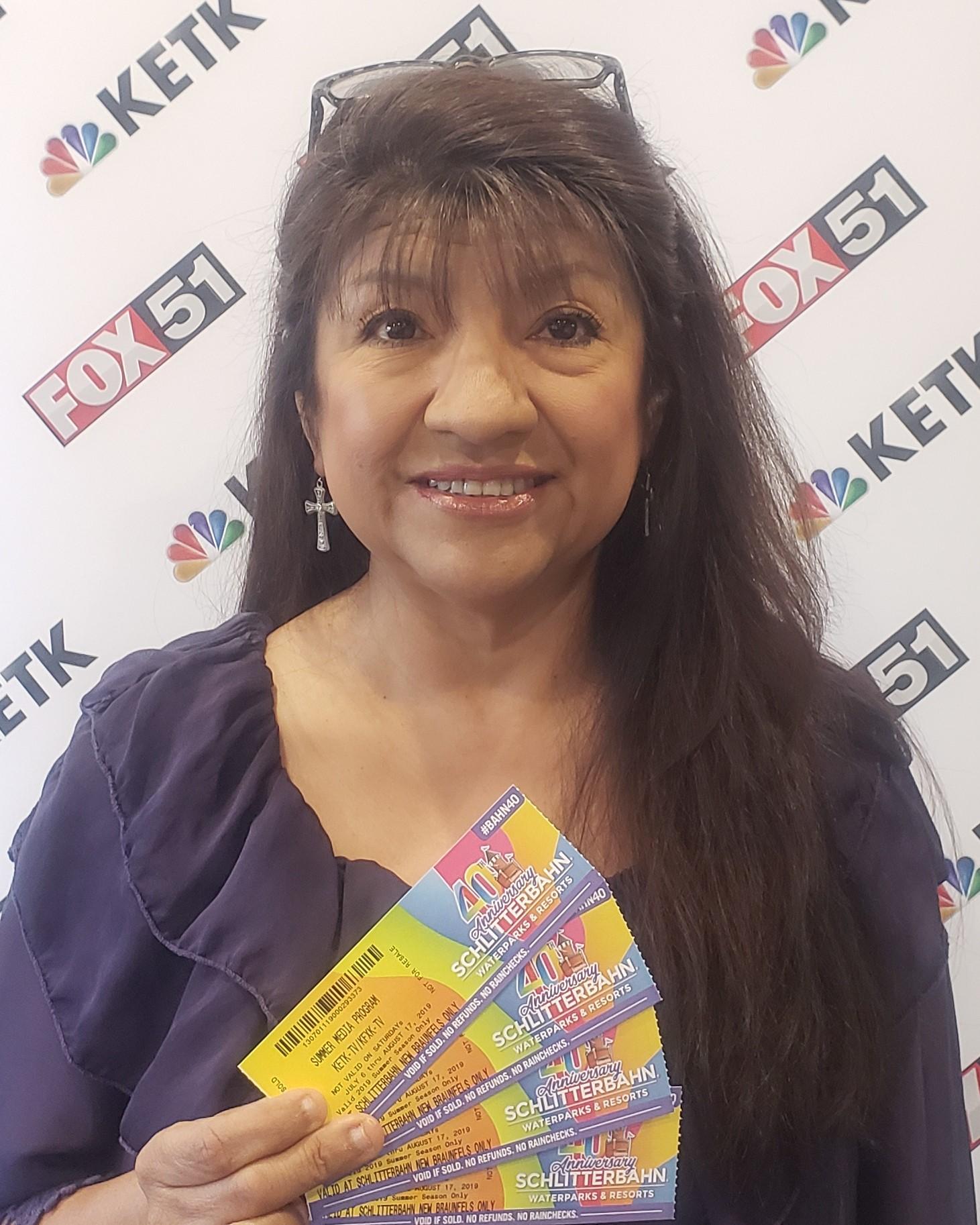 Contests | KETK | FOX51 | EastTexasMatters com