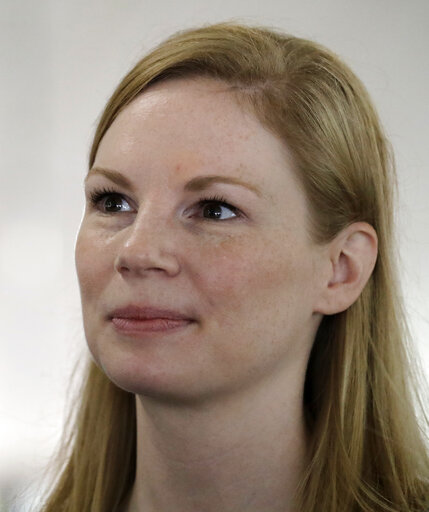 Nicole Galloway