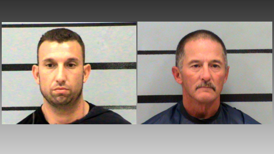 Lubbock police seeking 2 fugitives in connection with disappearance